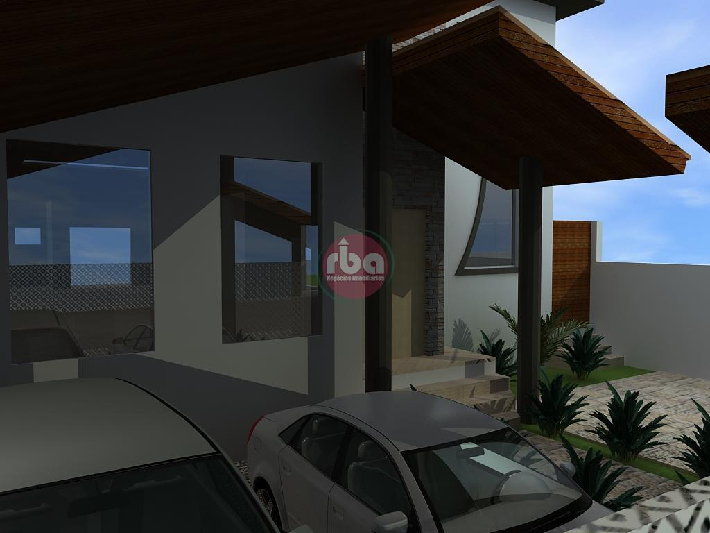 Casa 3 Dorm, Jardim Eltonville, Sorocaba (CA0143) - Foto 2