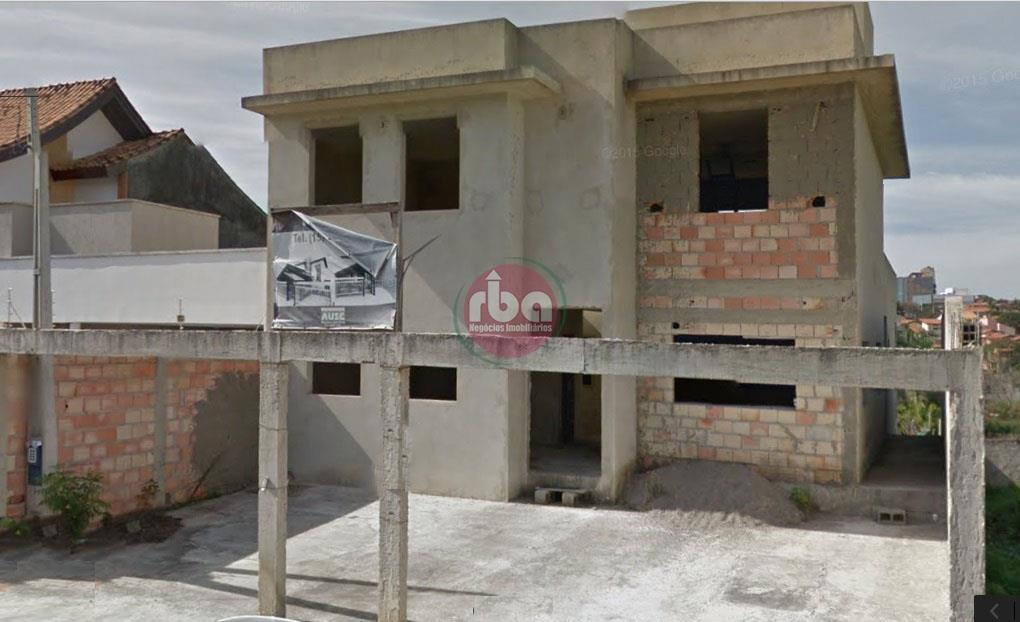 Casa 3 Dorm, Jardim Eltonville, Sorocaba (CA0143) - Foto 4