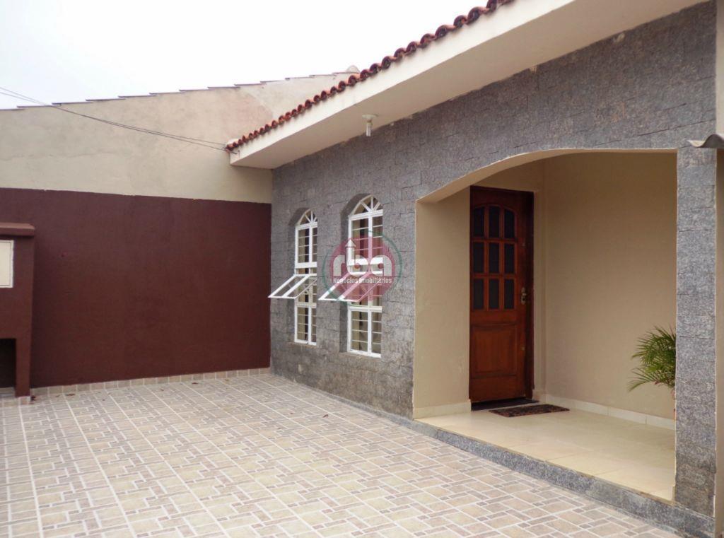 Casa 3 Dorm, Vila Nova Sorocaba, Sorocaba (CA0145)