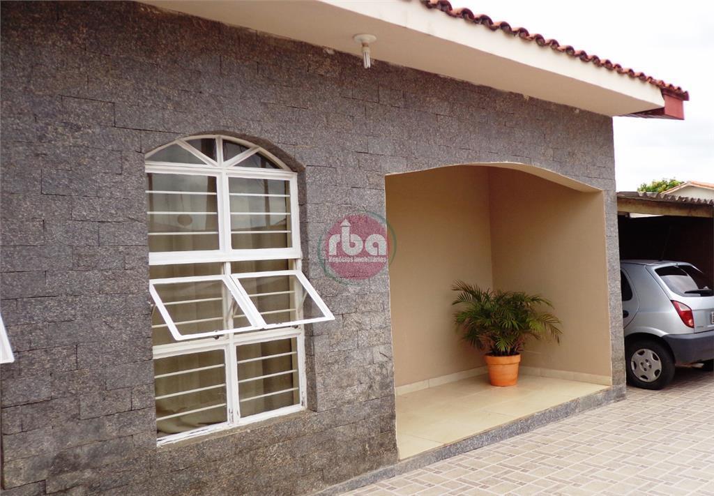 Casa 3 Dorm, Vila Nova Sorocaba, Sorocaba (CA0145) - Foto 2