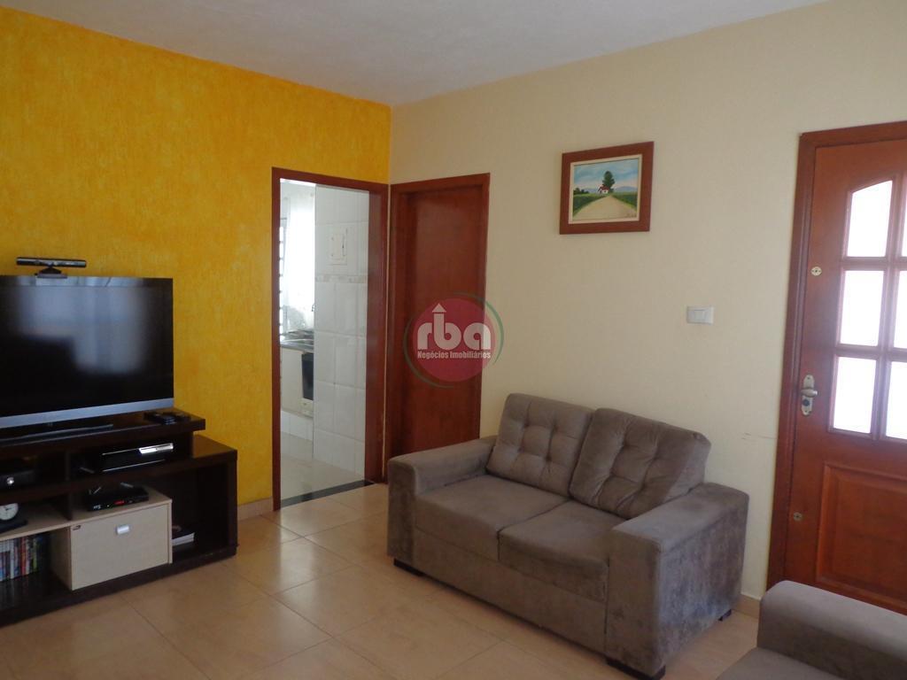 Casa 3 Dorm, Vila Nova Sorocaba, Sorocaba (CA0145) - Foto 3