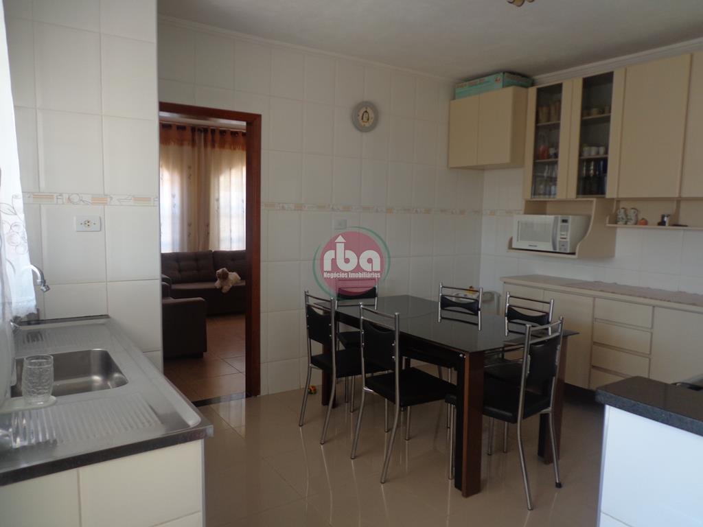 Casa 3 Dorm, Vila Nova Sorocaba, Sorocaba (CA0145) - Foto 5