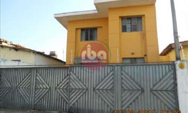 Casa 3 Dorm, Vila Gabriel, Sorocaba (CA0148)