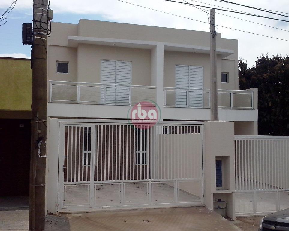 Casa 3 Dorm, Jardim Astro, Sorocaba (CA0149)