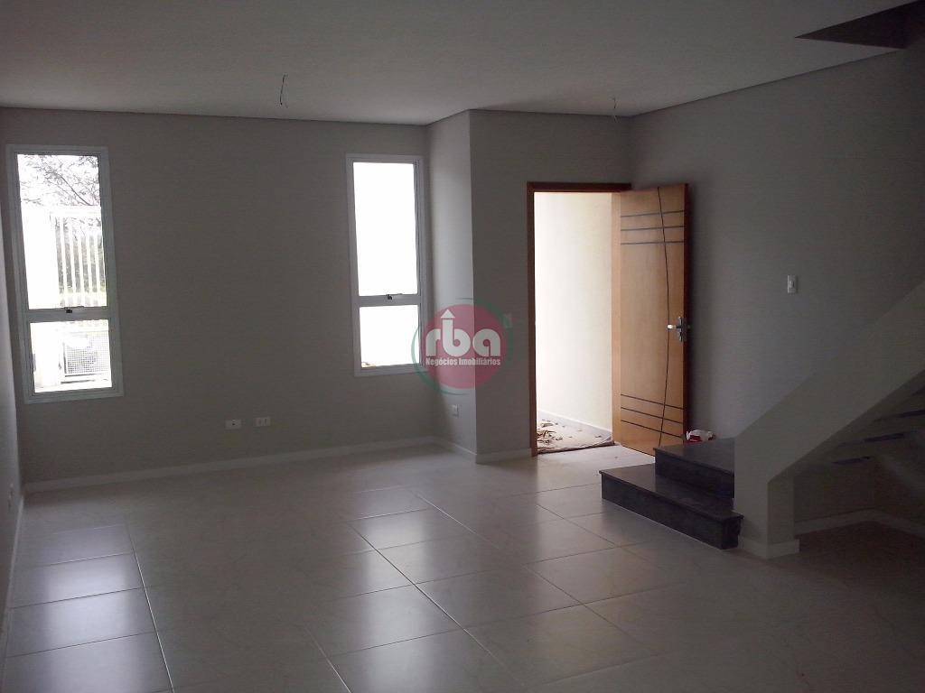 Casa 3 Dorm, Jardim Astro, Sorocaba (CA0149) - Foto 2