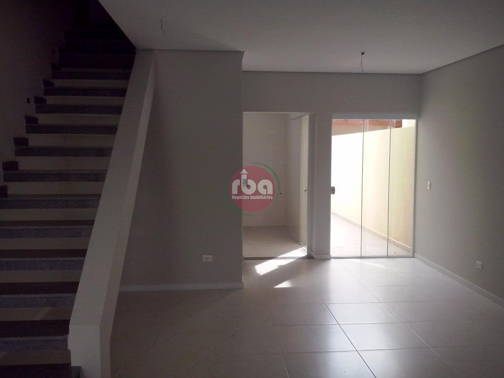 Casa 3 Dorm, Jardim Astro, Sorocaba (CA0149) - Foto 4