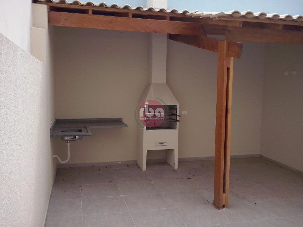 Casa 3 Dorm, Jardim Astro, Sorocaba (CA0149) - Foto 7