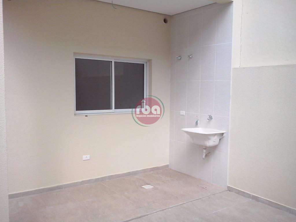 Casa 3 Dorm, Jardim Astro, Sorocaba (CA0149) - Foto 8