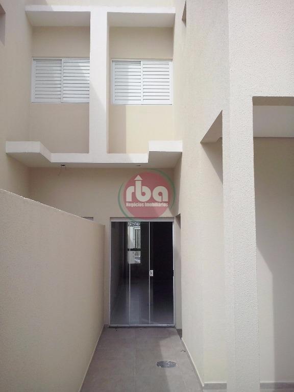Casa 3 Dorm, Jardim Astro, Sorocaba (CA0149) - Foto 9