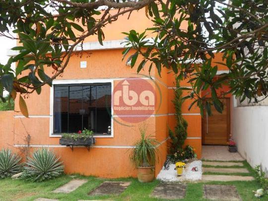Casa 3 Dorm, Condominio Residencial Dálias, Sorocaba (CA0152) - Foto 2