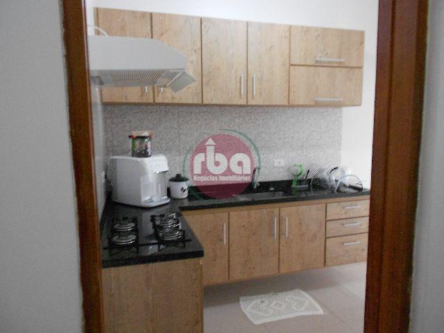 Casa 3 Dorm, Condominio Residencial Dálias, Sorocaba (CA0152) - Foto 5