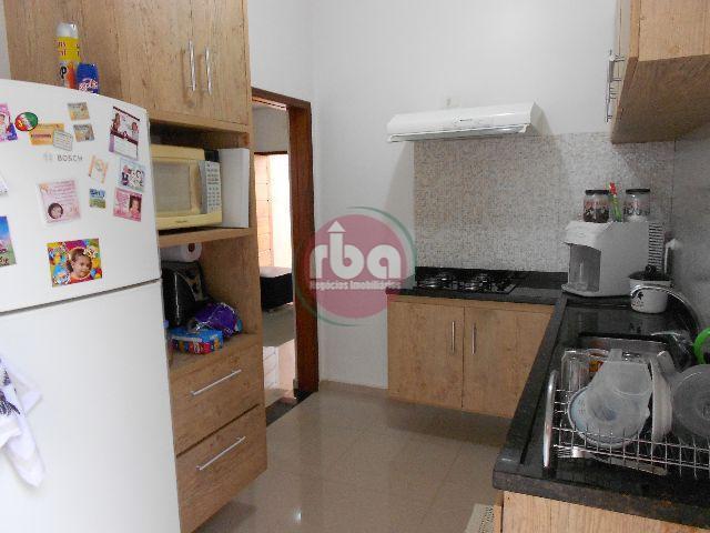 Casa 3 Dorm, Condominio Residencial Dálias, Sorocaba (CA0152) - Foto 6