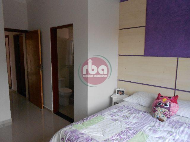 Casa 3 Dorm, Condominio Residencial Dálias, Sorocaba (CA0152) - Foto 12