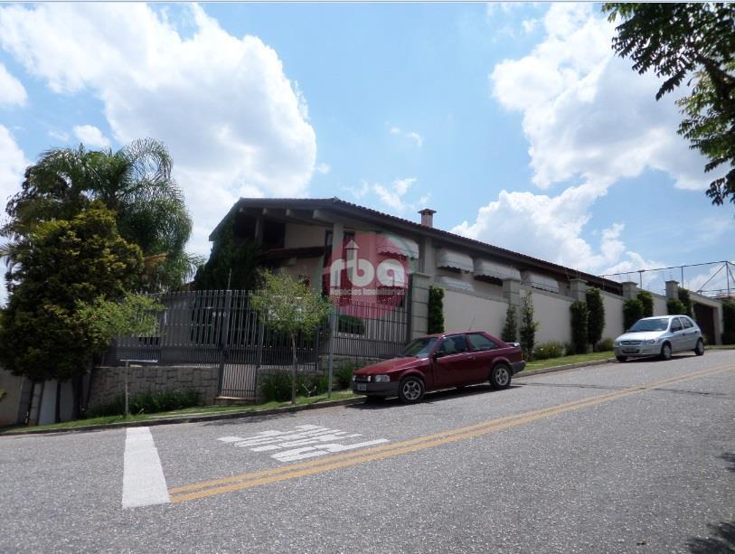 Casa 5 Dorm, Jardim Eltonville, Sorocaba (CA0154)