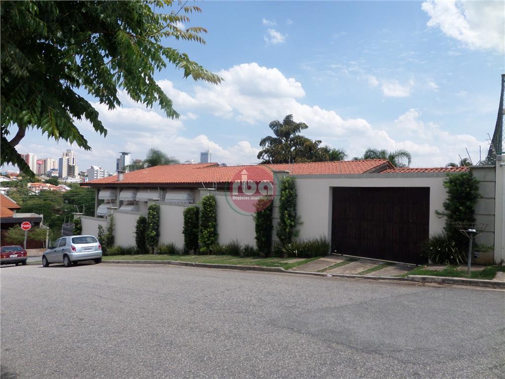 Casa 5 Dorm, Jardim Eltonville, Sorocaba (CA0154) - Foto 2