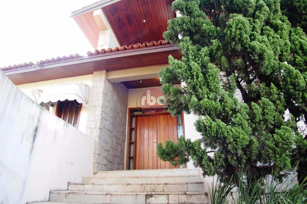 Casa 5 Dorm, Jardim Eltonville, Sorocaba (CA0154) - Foto 3