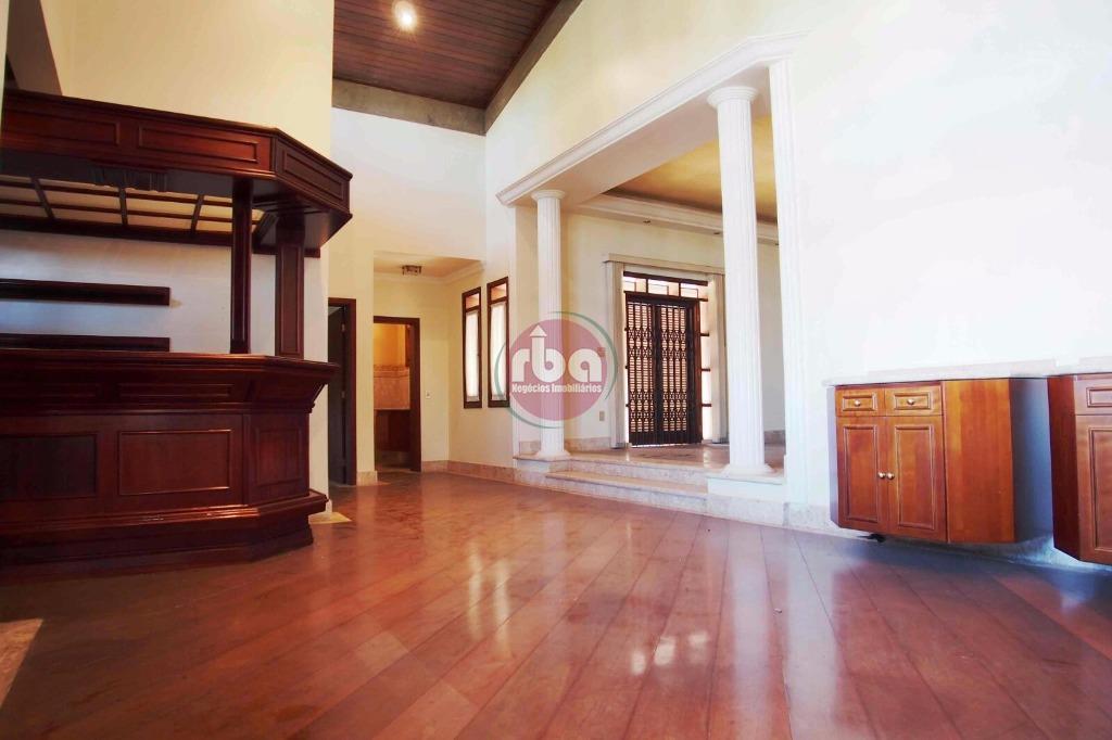 Casa 5 Dorm, Jardim Eltonville, Sorocaba (CA0154) - Foto 6