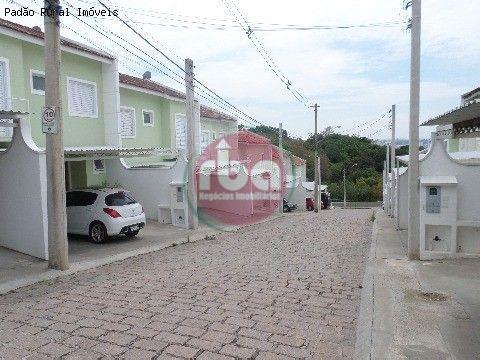Casa 3 Dorm, Condomínio Residencial Chácara Sônia, Sorocaba (CA0157)