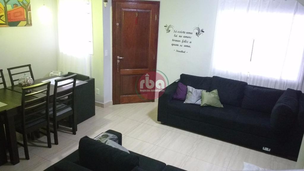 Casa 3 Dorm, Condomínio Residencial Chácara Sônia, Sorocaba (CA0157) - Foto 2