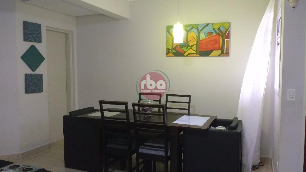 Casa 3 Dorm, Condomínio Residencial Chácara Sônia, Sorocaba (CA0157) - Foto 4