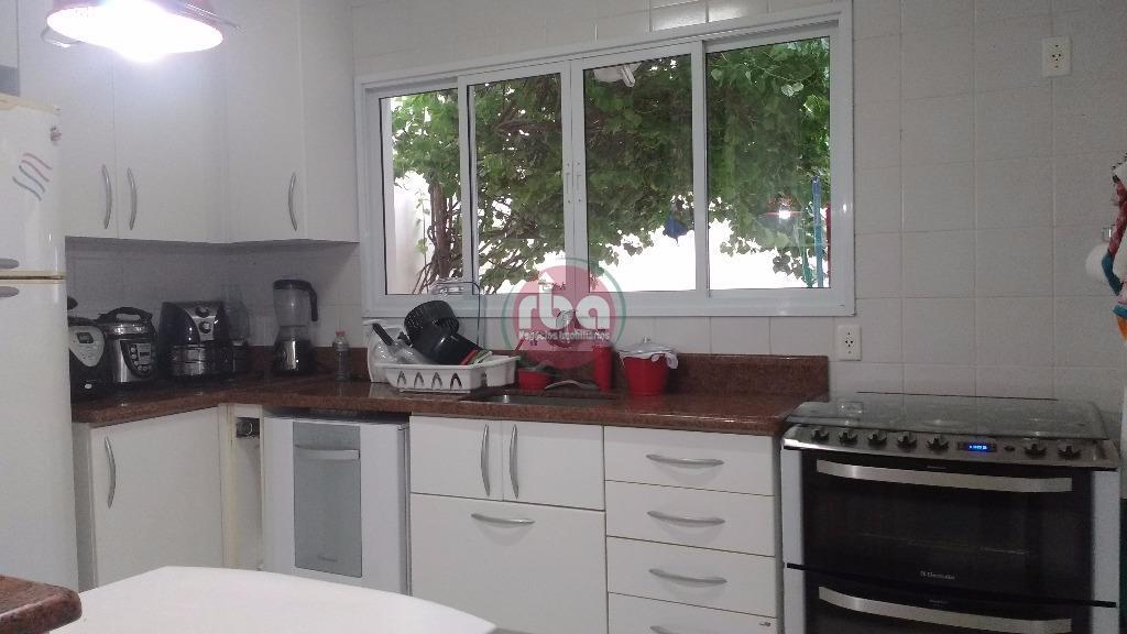 Casa 3 Dorm, Condomínio Residencial Chácara Sônia, Sorocaba (CA0157) - Foto 6