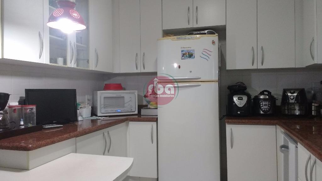 Casa 3 Dorm, Condomínio Residencial Chácara Sônia, Sorocaba (CA0157) - Foto 7