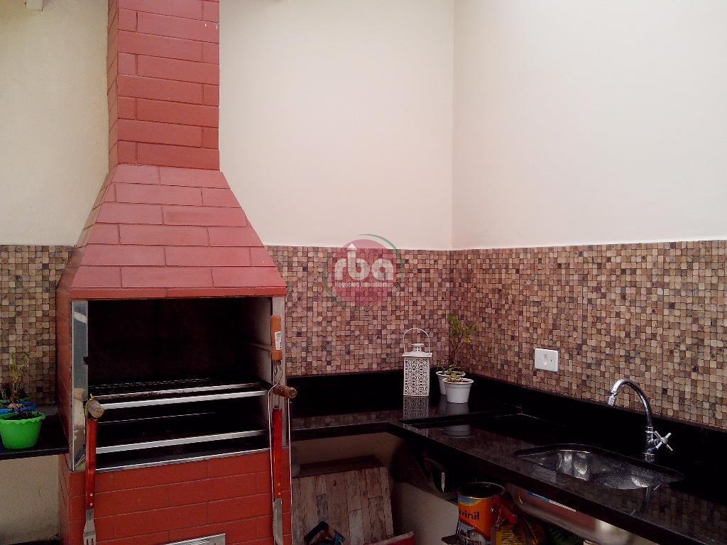 Casa 3 Dorm, Condomínio Residencial Chácara Sônia, Sorocaba (CA0157) - Foto 9
