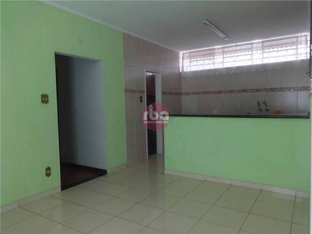 Casa 3 Dorm, Jardim Santa Rosália, Sorocaba (CA0159) - Foto 5