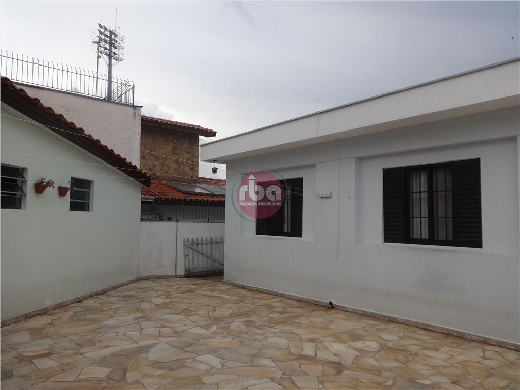 Casa 3 Dorm, Jardim Santa Rosália, Sorocaba (CA0159) - Foto 17