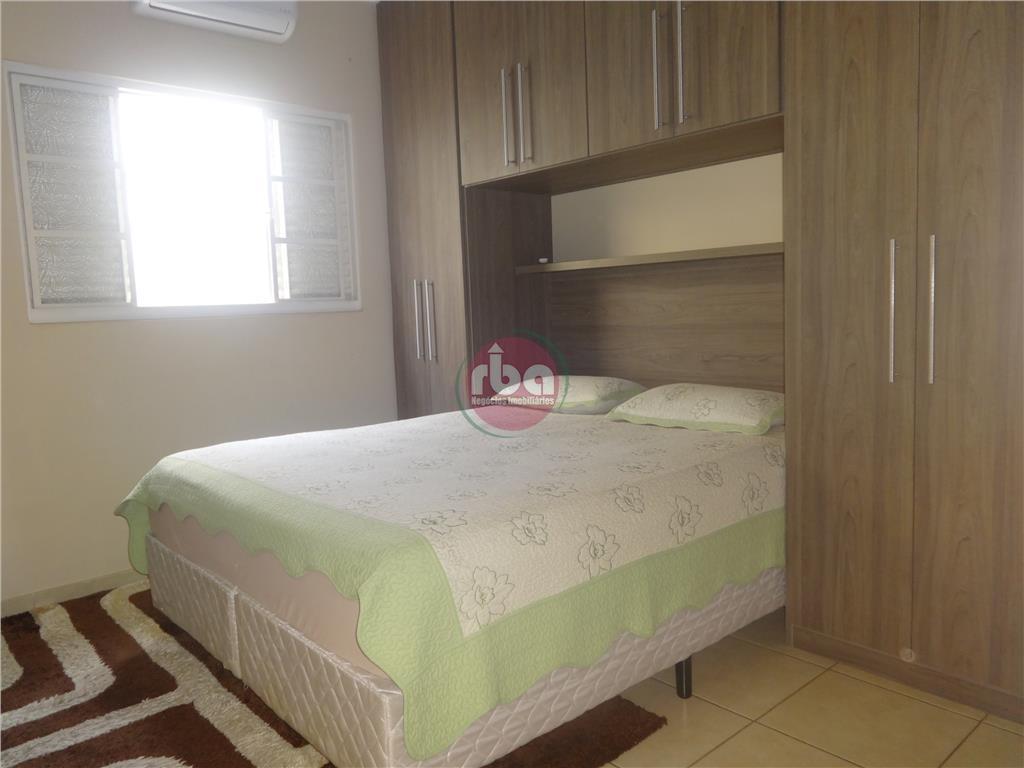 Casa 3 Dorm, Jardim Piazza Di Roma Ii, Sorocaba (CA0160) - Foto 5