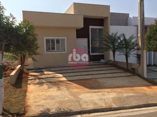 Casa 3 Dorm, Condomínio Horto Florestal Iii, Sorocaba (CA0162)