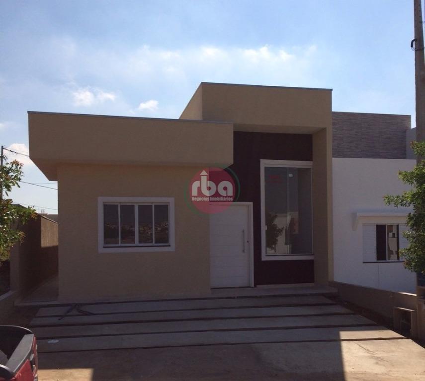 Casa 3 Dorm, Condomínio Horto Florestal Iii, Sorocaba (CA0162) - Foto 2