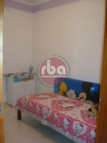 Casa 3 Dorm, Jardim Vila São Domingos, Sorocaba (CA0165) - Foto 9
