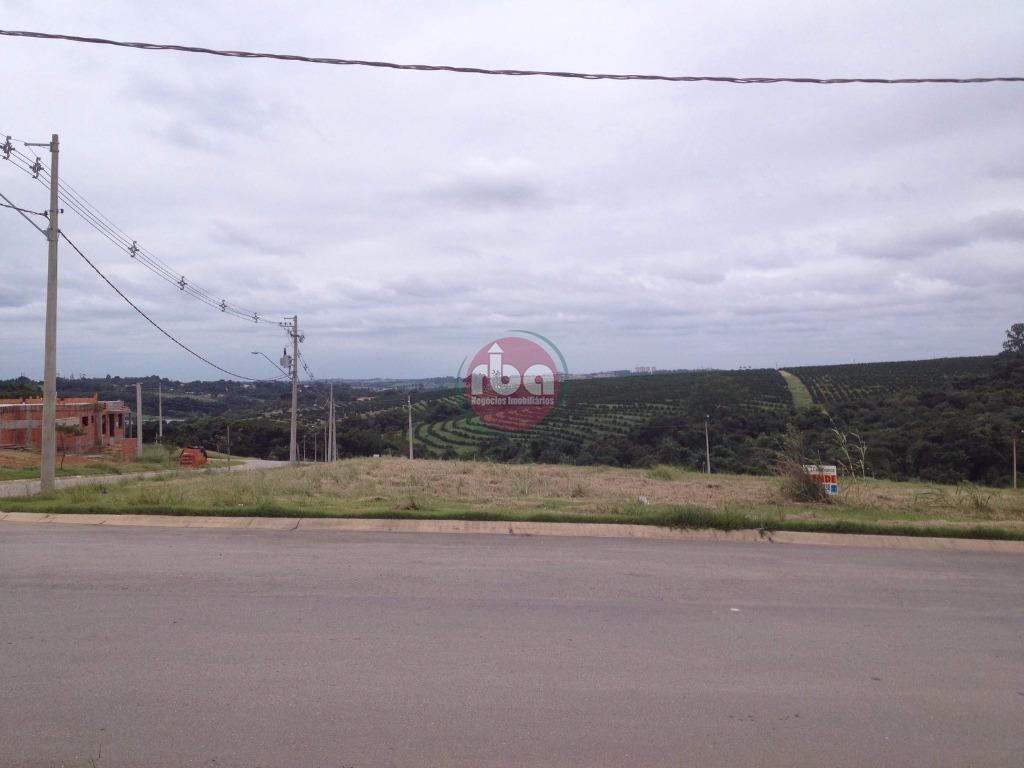 Terreno, Eco Residencial Fazenda Jequitibá, Sorocaba (TE0036)