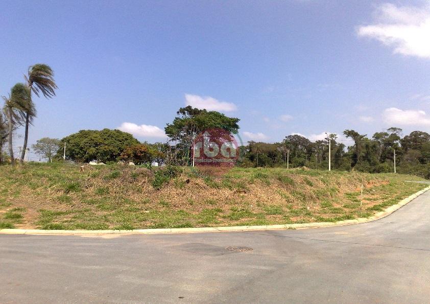 Terreno, Condomínio Campos do Conde, Sorocaba (TE0042)