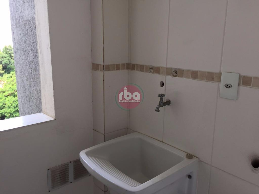 Apto 3 Dorm, Parque Campolim, Sorocaba (AP0068) - Foto 5