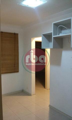 Apto 2 Dorm, Mangal, Sorocaba (AP0069) - Foto 4