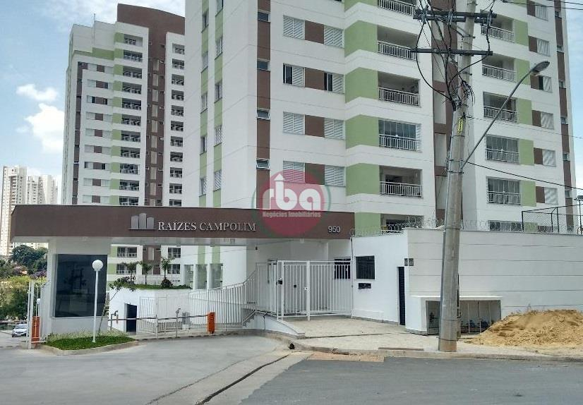 Apto 3 Dorm, Parque Campolim, Sorocaba (AP0080)