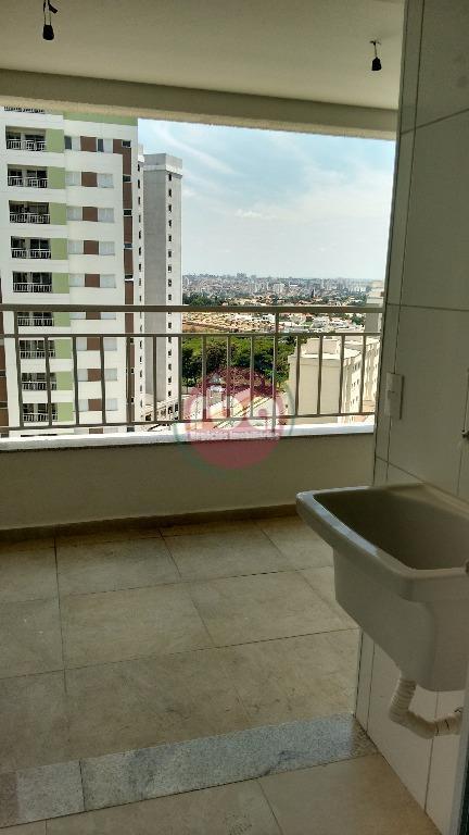 Apto 3 Dorm, Parque Campolim, Sorocaba (AP0082) - Foto 5