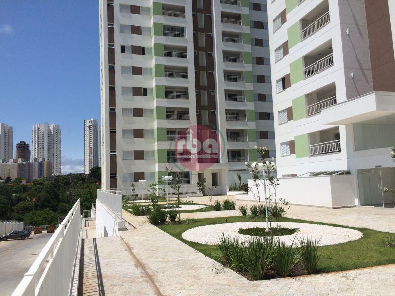 Apto 2 Dorm, Parque Campolim, Sorocaba (AP0083)