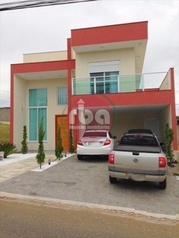 Casa 3 Dorm, Condomínio Golden Park Alfa, Sorocaba (CA0172) - Foto 2
