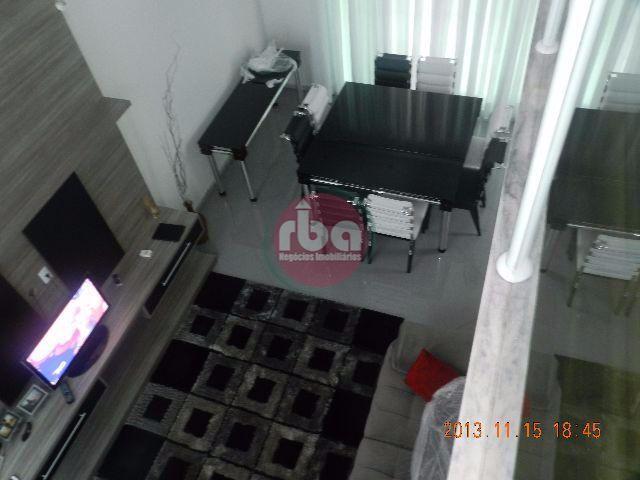 Casa 3 Dorm, Condomínio Golden Park Alfa, Sorocaba (CA0172) - Foto 5