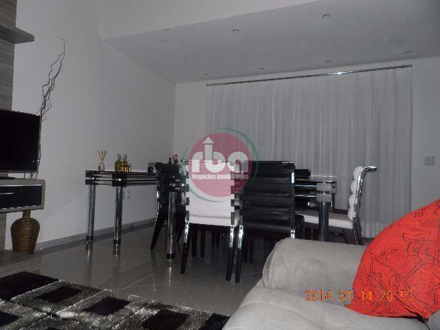 Casa 3 Dorm, Condomínio Golden Park Alfa, Sorocaba (CA0172) - Foto 6