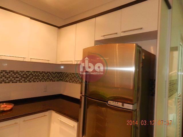 Casa 3 Dorm, Condomínio Golden Park Alfa, Sorocaba (CA0172) - Foto 8