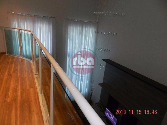Casa 3 Dorm, Condomínio Golden Park Alfa, Sorocaba (CA0172) - Foto 11