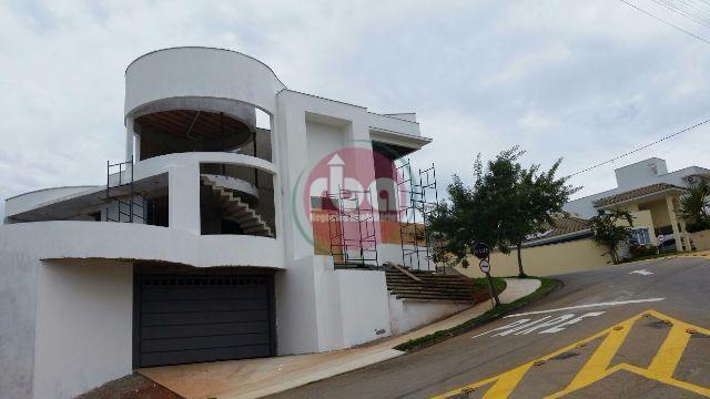 Casa 3 Dorm, Condomínio Golden Park Alfa, Sorocaba (CA0174) - Foto 2