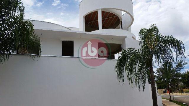 Casa 3 Dorm, Condomínio Golden Park Alfa, Sorocaba (CA0174) - Foto 4