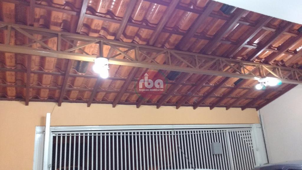 Casa 3 Dorm, Altos de Votorantim, Votorantim (CA0177) - Foto 2