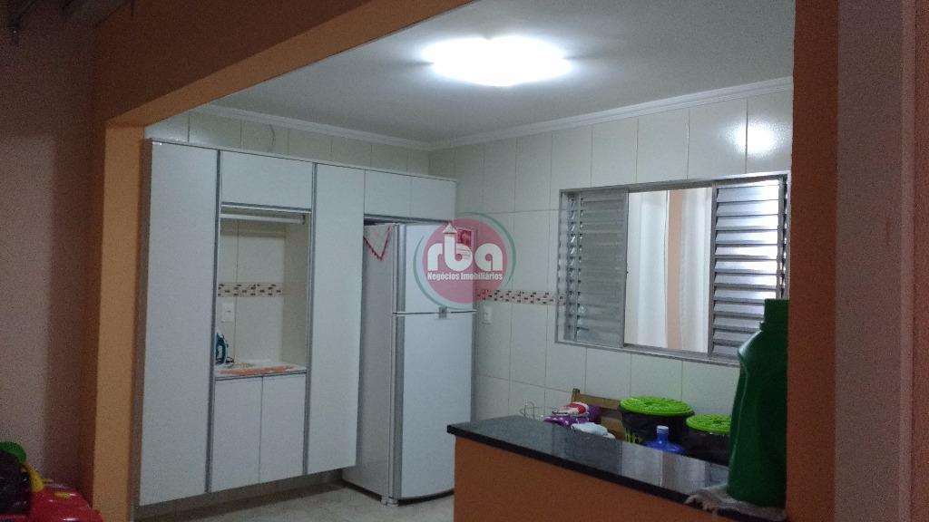 Casa 3 Dorm, Altos de Votorantim, Votorantim (CA0177) - Foto 7