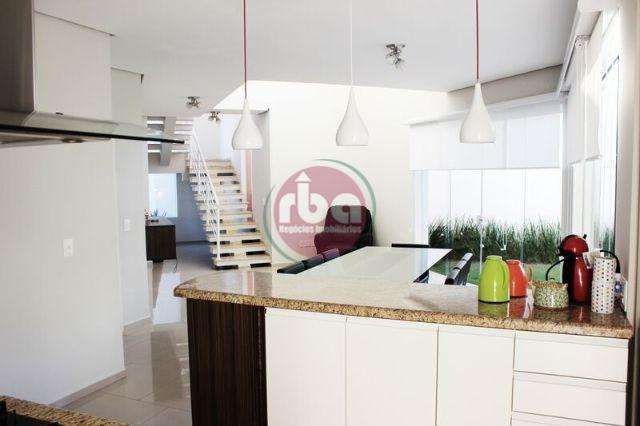Casa 3 Dorm, Condomínio Granja Deolinda, Sorocaba (CA0179) - Foto 2